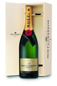 6 l Champagner