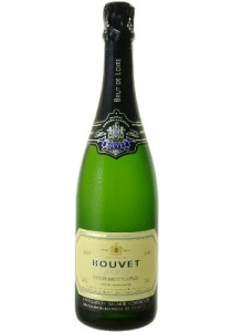Bouvet Ladubay Champagne