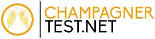 Champagner-Test