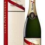 Mumm Champagner