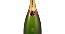 Wo Champagner lagern? Wie lange?