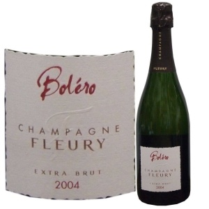 extra brut - Champagner