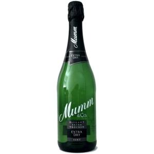 extra trocken - Champagner