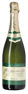 Halbtrocken - Champagner