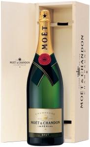 trocken – Champagner