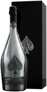 Armand de Brignac Blanc de Blancs Magnum Champagner mit edler Box (1 x 1.5 l) - 1