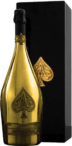 Armand de Brignac Brut Gold 1.5 Liter Magnum - 1