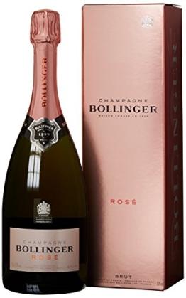 Bollinger Brut Rose (1 x 0.75 l) - 1