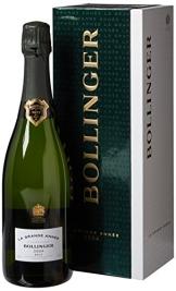 Bollinger La Grande Année 2005 (1 x 0.75 l) - 1