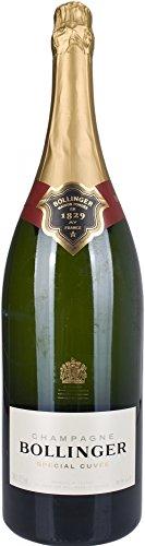 Bollinger Special Cuvée Jéroboam (1 x 3 l) - 1