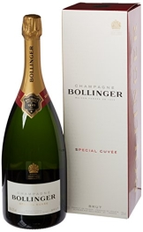Bollinger Special Cuvée Magnum (1 x 1.5 l) - 1
