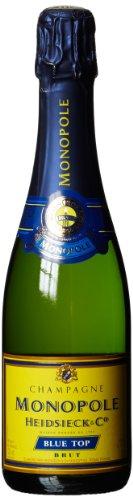 Champagne Heidsieck & Co. Monopole Blue Top Brut (1 x 0.375 l) - 1
