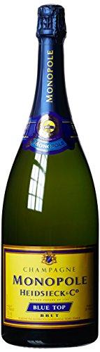 Champagne Heidsieck & Co. Monopole Blue Top Brut Magnum (1 x 1.5 l) - 1
