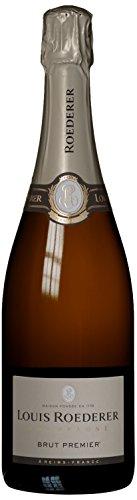 Champagne Louis Roederer Brut Premier (1 x 0.75 l) - 1