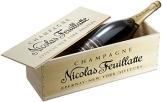 Champagne Nicolas Feuillatte Brut Réserve Methusalem (1 x 6 l) - 1