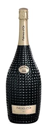 Champagne Nicolas Feuillatte Palmes d'Or Brut Vintage Doppelmagnum (1 x 3 l) - 1