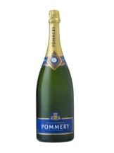 Champagne Pommery Brut Royal Magnum (1 x 1.5 l) - 1