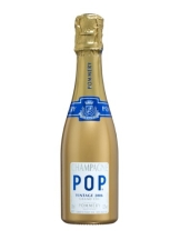 Champagne Pommery Gold Pop Vintage Piccolo (1 x 0.2 l) - 1