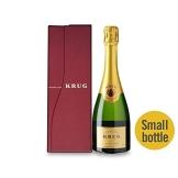 Krug Grande Cuvee Champagner NV halbe Flasche 37.5cl - (Packung mit 2) - 1