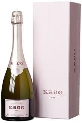 KRUG  Rosé in Geschenkverpackung (1 x 0.75 l) - 1