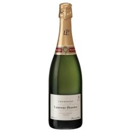 Laurent Perrier Champagner Brut - 1,5 Liter, 1er Pack (1 x 1.5 l) - 1