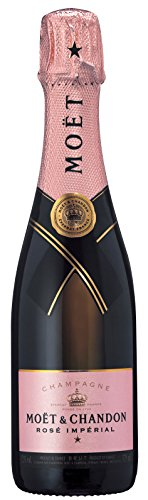 Moet & Chandon Rosé Imperial Demi (1 x 0.375 l) - 1