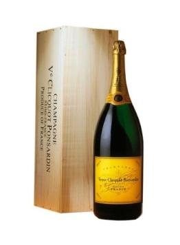 Veuve Clicquot Brut Champagne Methusalem 6 Liter - 1