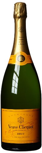 Veuve Clicquot Yellow Label Magnum (1 x 1.5 l) - 1