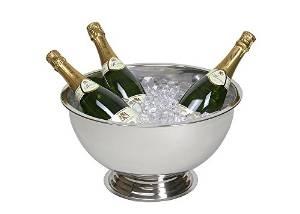 Champagnerschale