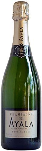 Ayala Brut Nature Champagner (1 x 0.75 l) - 1