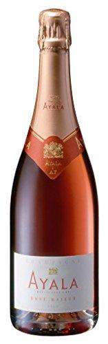 Ayala - Rosé Majeur Champagner 12% Vol. - 0,75l - 1